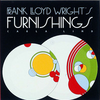 Frank Lloyd Wright Furnishings Book