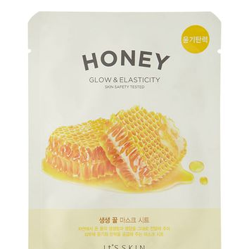 Its Skin Honey Sheet Mask