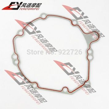 For Honda CBR1000RR 2004-2005-2006 years magneto side engine cover gasket seal motorcycle parts