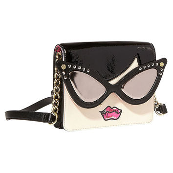 BETSEY JOHNSON Miss Thang Purse