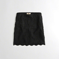 Girls Lace Bodycon Skirt | Girls New Arrivals | HollisterCo.com