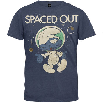 Smurfs - Spaced Out T-Shirt