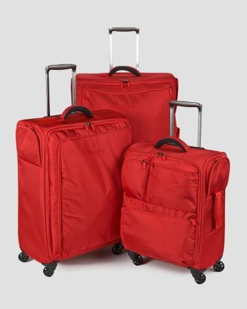 It Luggage Nova Scotia Upright Spinner From Stein Mart