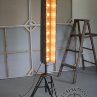 Marquee Studio Floor Lamp
