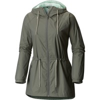 Arcadia Hooded Jacket - Women's