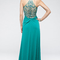 KC14233 Prom Dress Evening Gown by Kari Chang Couture