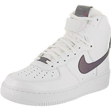 Fashion Online Nike Men's Air Force 1 High '07 Lv8 Basketball Shoe Air Force Ones Nike