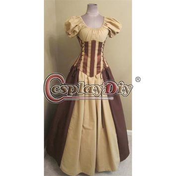 Wench Medieval Renaissance Dress Custom Made Cosplay Costume