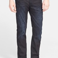 Men's Levi's Made & Crafted 'Death or Glory' Waxed Skinny Fit Jeans ,