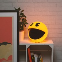 Pac-Man Lamp | Firebox.com - Shop for the Unusual