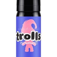 MAC 'Good Luck Trolls' Chroma Craze Hairspray | Nordstrom