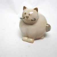Kitty Cat Piggy Bank
