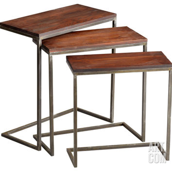 Jules Nesting Tables Home Accessories at Art.com