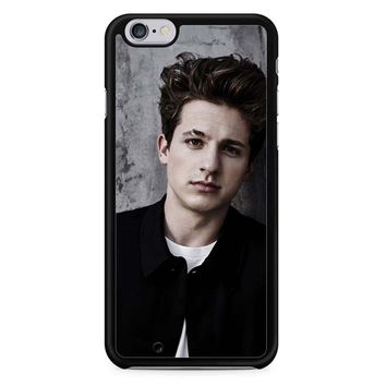 Charlie Puth Cool iPhone 6/6S Case