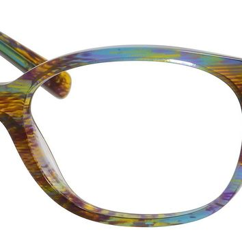 Juicy Couture Women's Round Eyeglasses JU149 - 50/17, Ombre