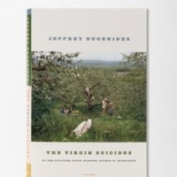 UrbanOutfitters.com > The Virgin Suicides By Jeffrey Eugenides