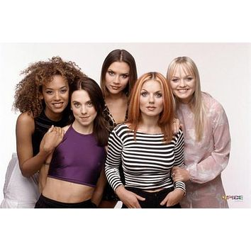 Spice Girls Poster 27inx40in