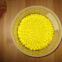 1 pound yellow lemon Skittles FREE SHIPPING!!