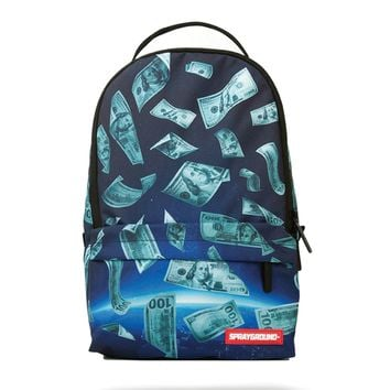 "Mini Space Money ""SPRAYGROUND"""