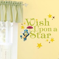 RoomMates Disney® Wish Upon a Star Peel and Stick Wall Decals