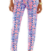 Lola Pull-On Ankle Length Pant - Lilly Pulitzer