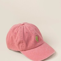 Arizona Cactus Patch Baseball Cap
