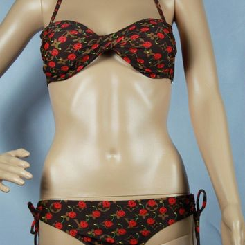 LV Louis Vuitton Bikini Set Swimsuit Swimwear-2