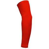 Red Crimson Arm Sleeves  (No Refunds - No Exchanges)