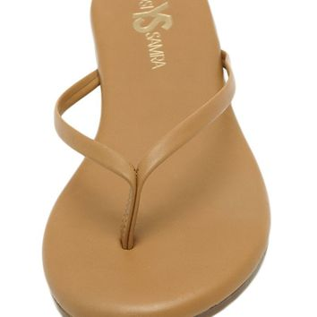 Roee Sandals in Whiskey