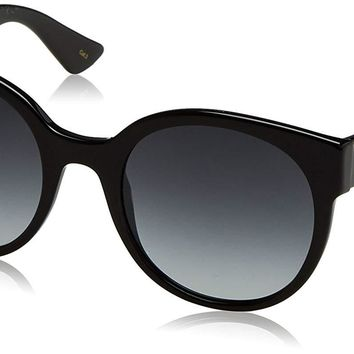 Gucci GG0035S Fashion Sunglasses, 54mm