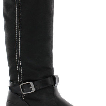 Weatherproof Women's Debby Snow Boot Available in Wide Width Black 6.5 B(M) US