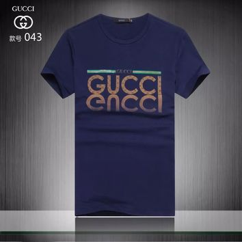 Cheap Gucci T shirts for men Gucci T Shirt 211524 21 GT211524