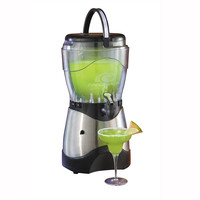Stainless Steel Margarita and Slush Machine