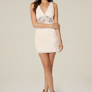 LORAN LACE DRESS