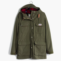 Madewell & Penfield Kasson Parka