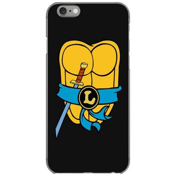 Turtles Leonardo Armor iPhone 6/6s Case