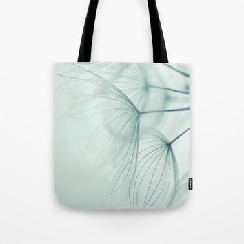 Abstract Tote Bag by Eugenie