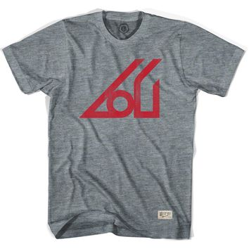 Atlanta Apollo Soccer T-shirt