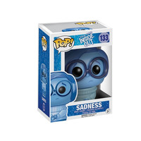 Sadness Disney Inside Out POP! #133 Movies Vinyl Figure