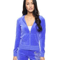 Choose Juicy Original Jacket by Juicy Couture,