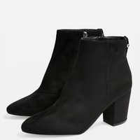 Brooklyn Block Boots | Topshop