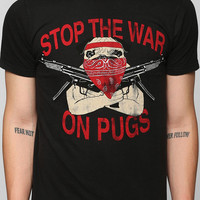 FUN Artists Stop War On Pugs - Urban Outfitters
