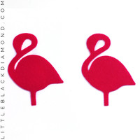 Hot Pink Flamingo Pastease® Pasties