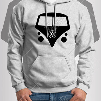 Volkswagen Hoodie Hoodies T-shirt T-shirts Tank Top Tank Tops Sweatshirt Sweatshirts Passat Tiguan Toureg New Bettle Love Volksvagen