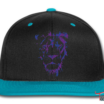 The Lion Snapback