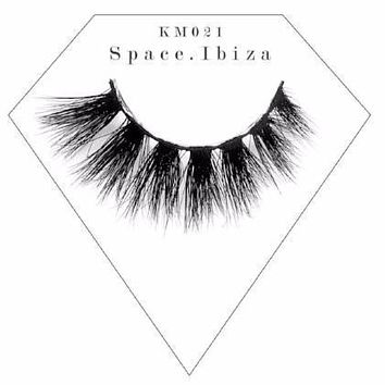 Kasina Mink Lashes - Space Ibiza - #KM021