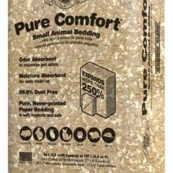 Oxbow Pure Comfort Blend Small Pet Bedding 56L/127 Liters