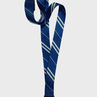Ravenclaw House Tie Lanyard