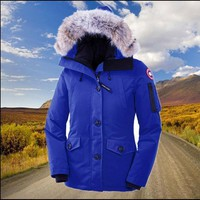 Canada Goose Down Jacket Foreign Trade Canada Goose Down Jacket Outdoor 8979100871| Best Deal Online