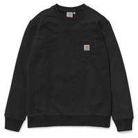 Carhartt WIP Pocket Sweatshirt | Official Online Shop